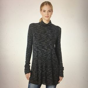 FREE PEOPLE Stonecold Long Sleeve Top Size XS